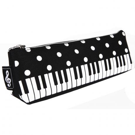 Trousse Piano Dots