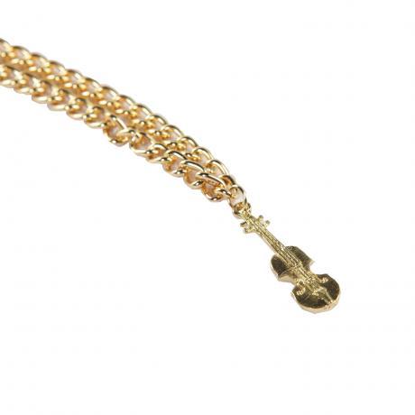 Bracelet Violon