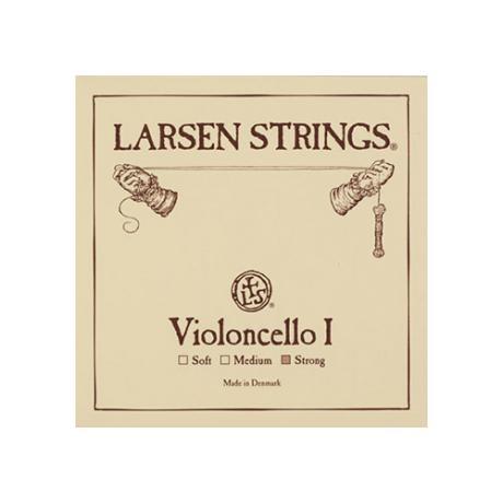 LARSEN corde violoncelle La