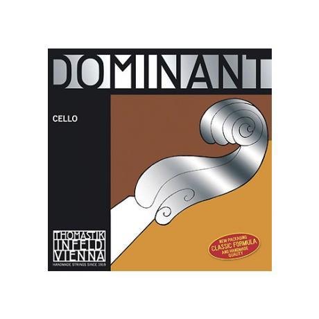 THOMASTIK Dominant corde violoncelle Ré