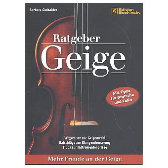 Ratgeber Geige