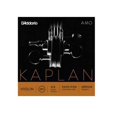 KAPLAN Amo corde violon Ré