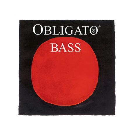 PIRASTRO Obligato corde contrebasse Mi