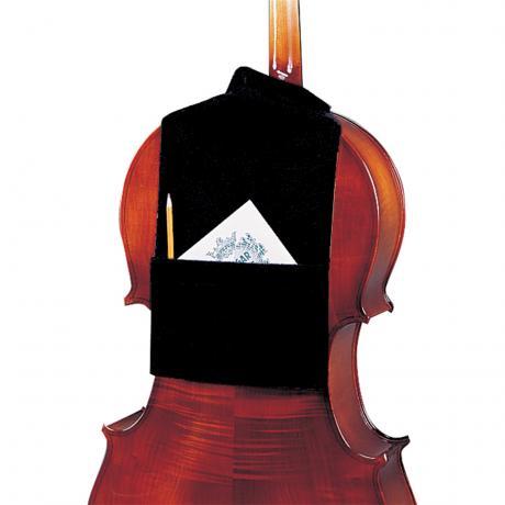 PACATO pochette accessoires violoncelle