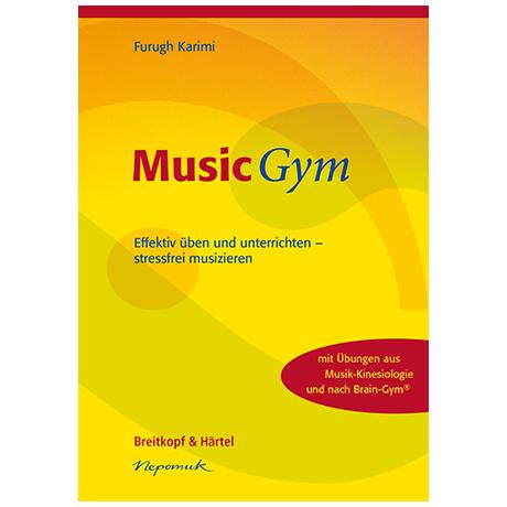 Karimi, F.: MusicGym