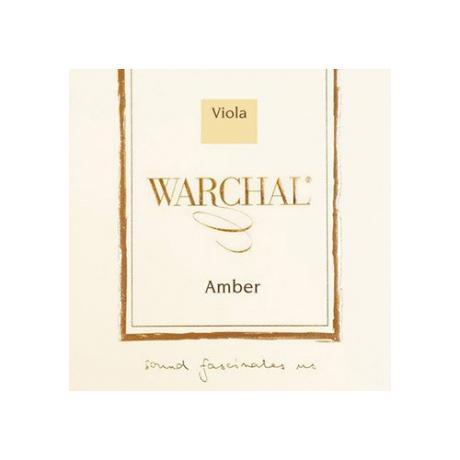 WARCHAL Amber cordes alto JEU