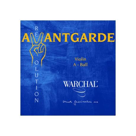 WARCHAL Avantgarde corde violon La