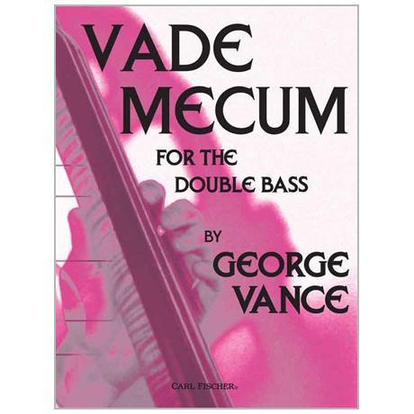 Vance, G.: Vade Mecum