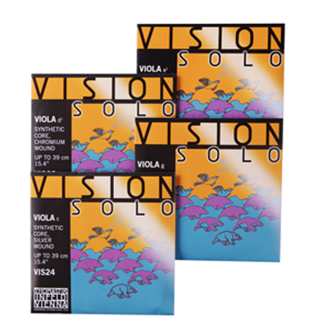 THOMASTIK Vision SOLO cordes alto JEU