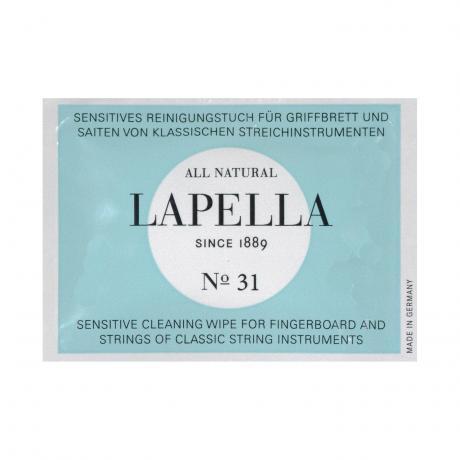 LAPELLA No.31 Sensible lingette de nettoyage