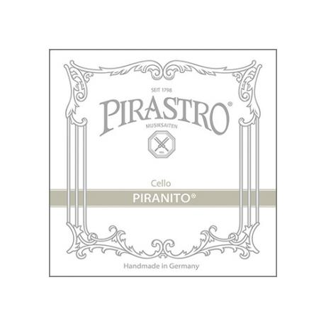 PIRASTRO Piranito corde violoncelle La
