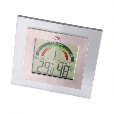 PACATO Comfort Thermo-hygromètre