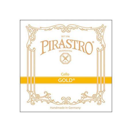 PIRASTRO Gold corde violoncelle La