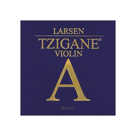 LARSEN Tzigane corde violon La