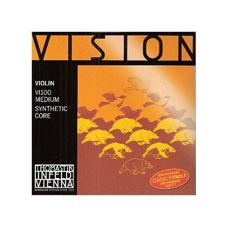 THOMASTIK Vision corde violon Re
