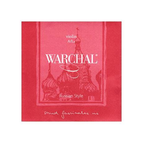 WARCHAL Russian Style corde violon La