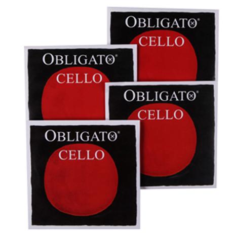 PIRASTRO Obligato cordes violoncelle JEU