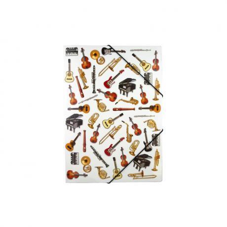 Chemise Instruments