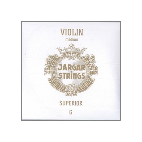 JARGAR Superior corde violon Sol