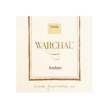 WARCHAL Amber corde alto SOL