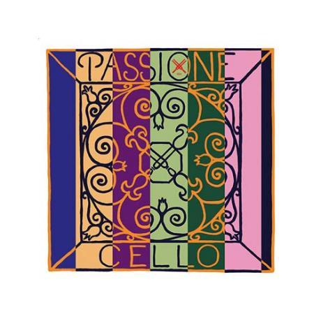 PIRASTRO Passione corde violoncelle La