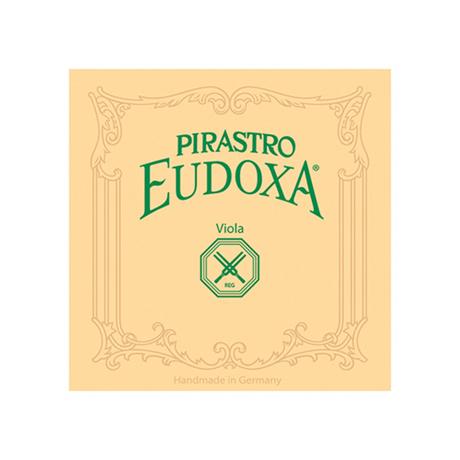 PIRASTRO Eudoxa corde alto Sol