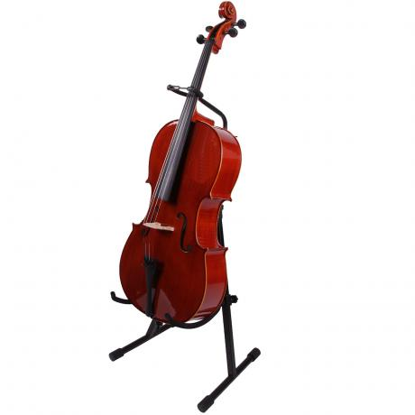 PACATO Deluxe stand pour violoncelle