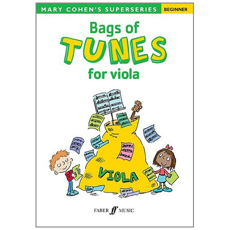 Cohen, M.: Bags of Tunes