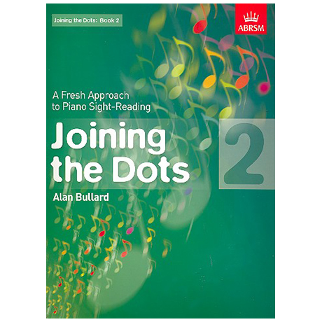 ABRSM: Joining the Dots Vol. 2