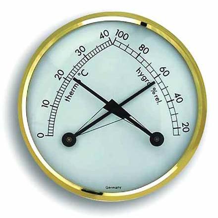 PACATO Klimatherm thermo-hygromètre