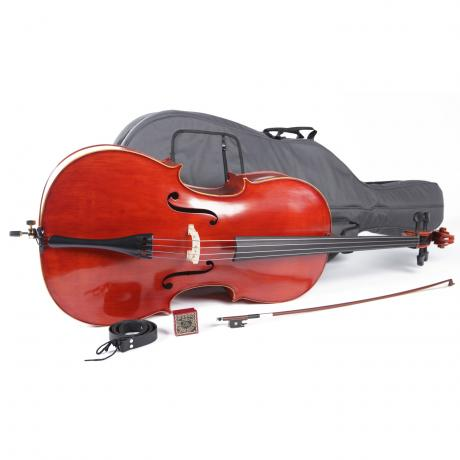 PAGANINO Classic Kit violoncelle