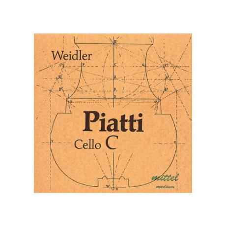 PIATTI corde violoncelle Do