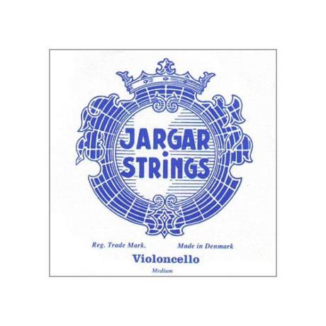 JARGAR corde violoncelle Re