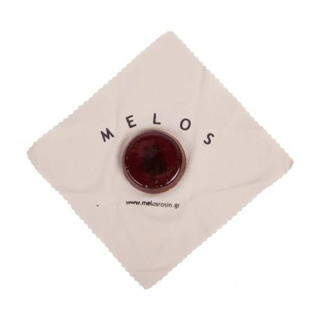 MELOS Baroque colophane