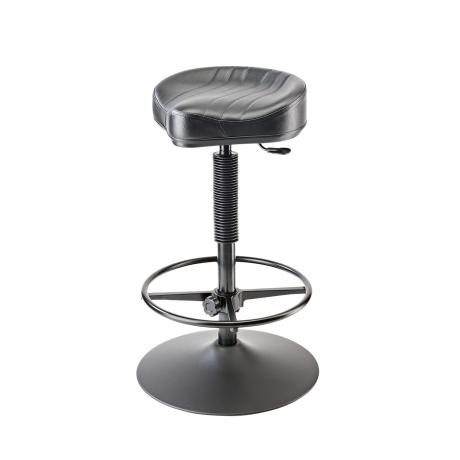 K&M Ergonomic chaise de contrebasse