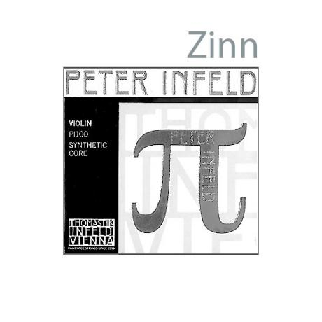 THOMASTIK Peter INFELD corde violon mi