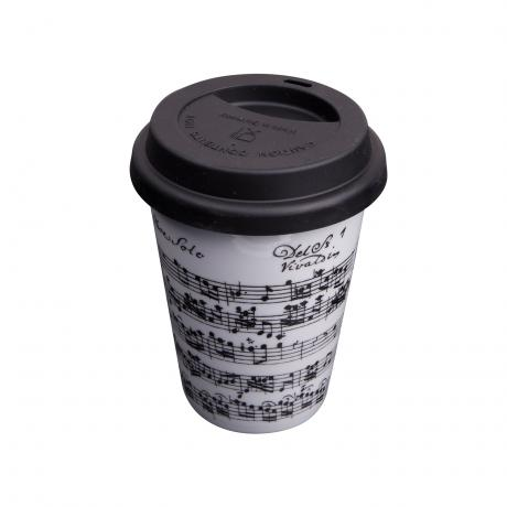 Coffee-to-go Mug VIVALDI