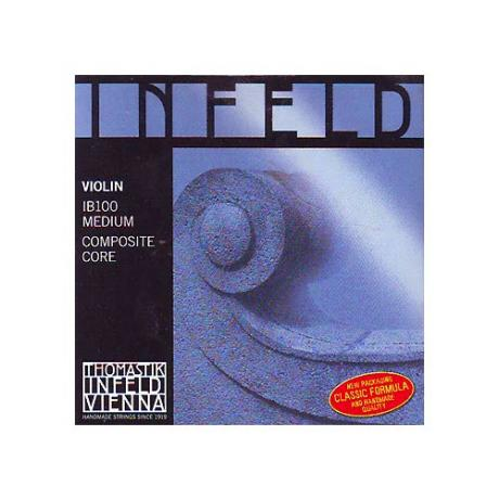 THOMASTIK Infeld bleu corde violon Re