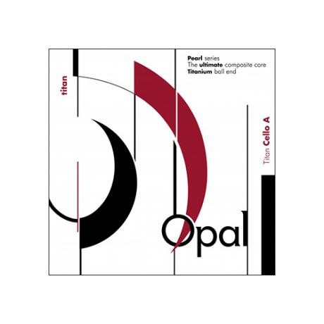 Fortune OPAL Titan corde violoncelle La