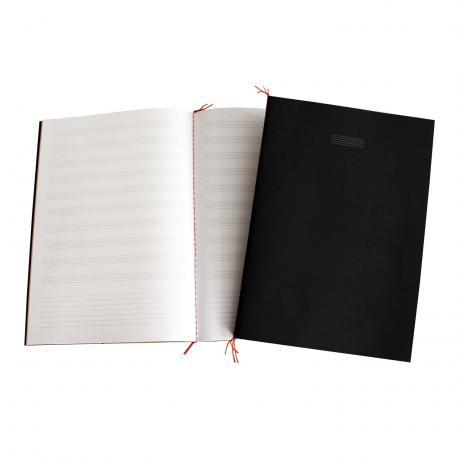 PACATO Classique cahier de musique