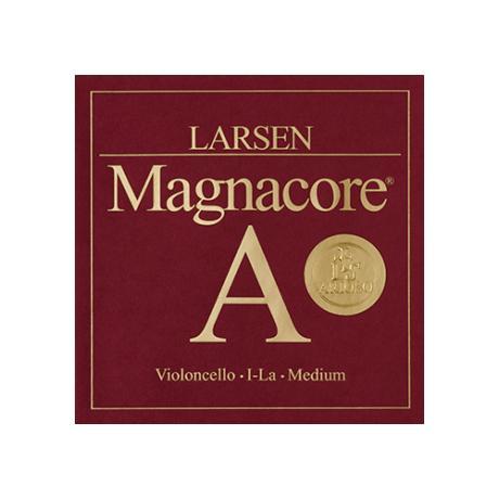 LARSEN Magnacore Arioso corde violoncelle La