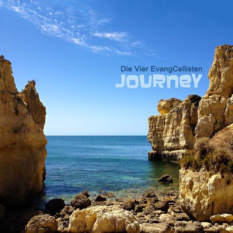 Die Vier EvangCellisten: journey