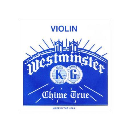 WESTMINSTER corde violon Mi