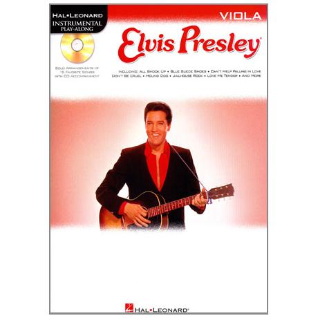 Elvis Presley (+CD)