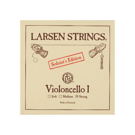LARSEN Soloist corde violoncelle La
