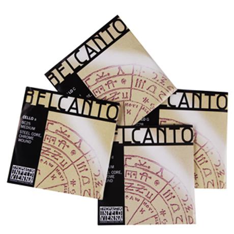 THOMASTIK Belcanto cordes violoncelle JEU