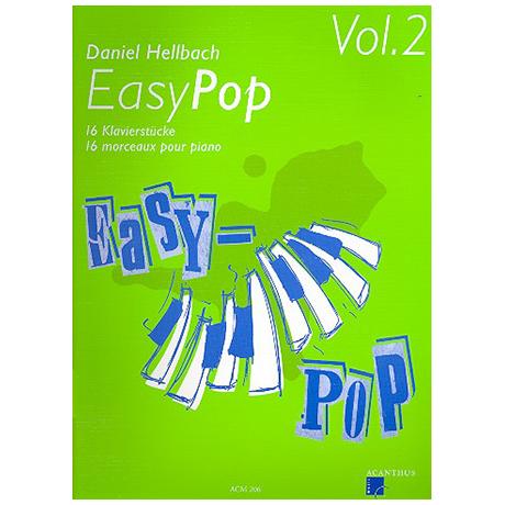 Hellbach, D.: Easy Pop Vol.2