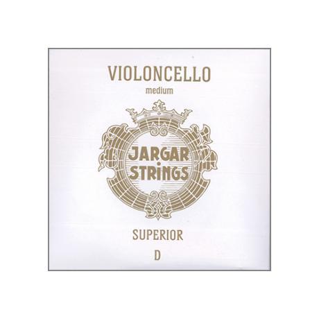 JARGAR Superior corde violoncelle Re