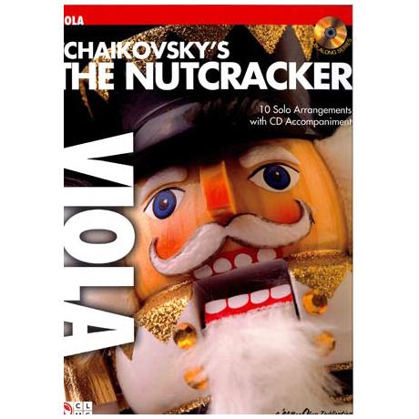 Tschaikowsky, I.P.: Nussknacker