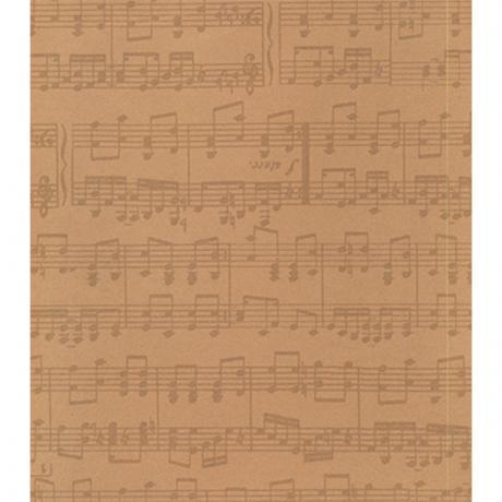 Papier-Cadeau Musica